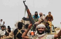 القوات الحكومية تستعيد مواقع جديدة في  البيضاء