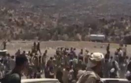 القوات المشتركة تصد هجوماً لمليشيات الحوثي غرب قعطبة