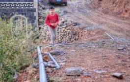 اليونيسيف: نحن نعمل من أجل حصول كل طفل يمني على المياه النظيفة