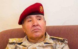 توجيهات رئاسية بإيقاف مدير دائرة التوجيه المعنوي للجيش الوطني وإحالته للتحقيق