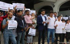 طلاب اليمن في ماليزيا يجددون المطالبة بصرف مستحقاتهم المالية