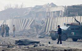 34 قتيل وعشرات الجرحى في أفغانستان