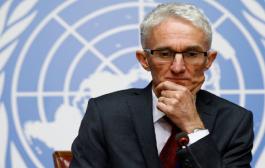 مارك لوكوك: دول التحالف لم تفي بالتزامتها المالية في اليمن