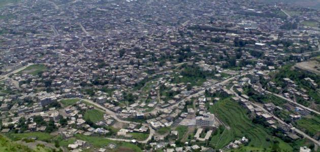 منظمة دولية تعلق عملها فى محافظة إب وسط اليمن