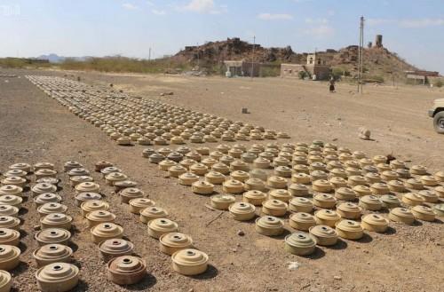 سلمان للإغاثة يمدد عقد تنفيذ مشروع مسام في اليمن