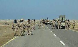 مليشيات الحوثي تجدد قصفها مواقع القوات المشتركة جنوب الحديدة