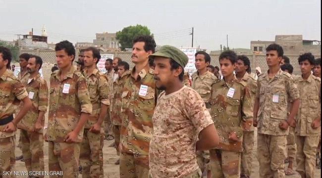 إنسحاب المئات من ميليشيات الحوثي من جبهات الساحل الغربي بسبب خلافات بينية