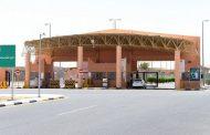 افتتاح منفذ البقع واستقبال الحجاح اليمنيين بات قريباً