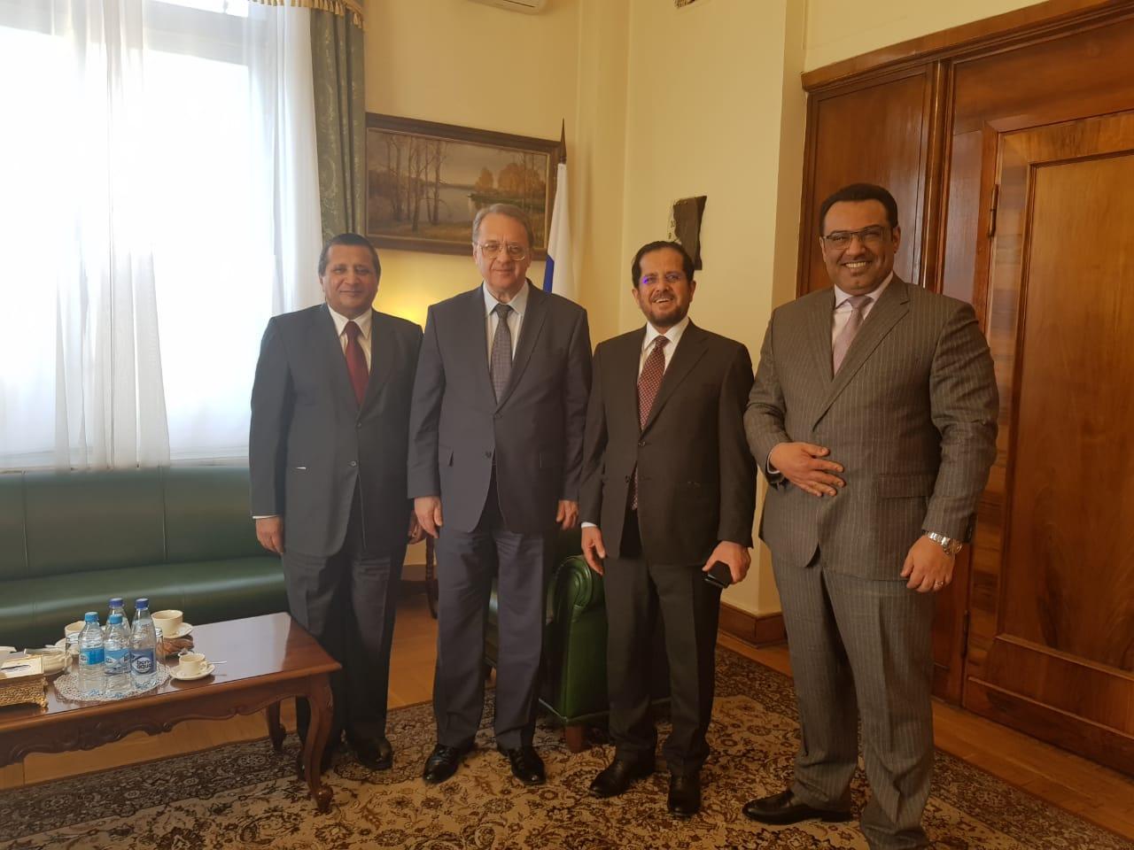 اليمن تشدد على تعزيز عمل آلية الأمم المتحدة في موانئ الحديدة