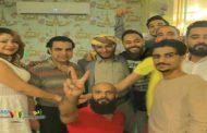 (هزاع في الدقي) أول فيلم سينمائي كوميدي يشارك فيه ممثلين يمنيين ومصريين