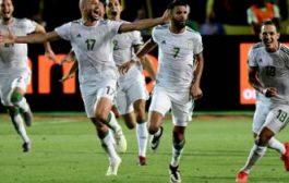 بطولة أمم أفريقيا: تونس تودِّع البطولة والجزائر تتأهل للنهائي أمام السنغال