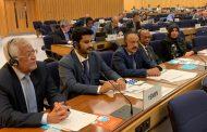 بمشاركة نائب وزير النقل المنظمةالبحرية الدولية IMO تختتم دورتها ال122