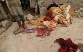 تعز : شاب يقتل والدته ويصيب والده وشقيقه(تفاصيل)