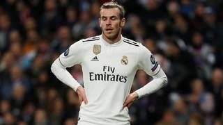 مفاجأة.. ريال مدريد يوقف صفقة انتقال بيل إلى الدوري الصيني