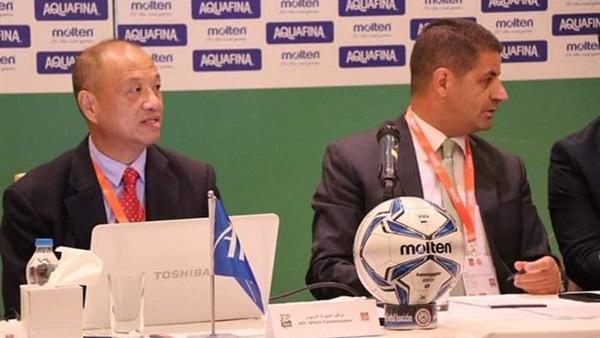 رسمياً: الفيفا يعتمد بطولة غرب أسيا 2019 كبطولة دولية رسمية