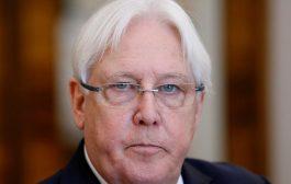 غريفثس يطلع مجلس الأمن الخميس على التطورات في اليمن