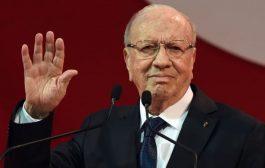 وفاة الرئيس التونسي الباجي قايد السبسي عن عمر يناهز 92 عاما (تفاصيل)