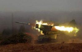 الضالع : القوات الجنوبية تقصف تجمعات مليشيات الحوثي