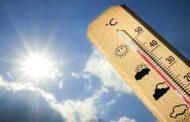 درجات الحرارة المتوقعة لليوم الإثنين في عدد من المحافظات اليمنية