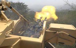 إحباط محاولة تهريب أسلحة إلى الإنقلابين في الحديدة