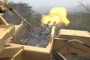 مليشيات الحوثي تقصف منازل المدنيين جنوبي الحديدة