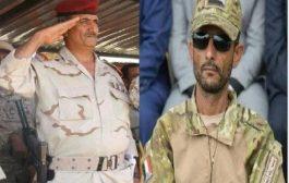 قيادة اللواء 35 مدرع تنعي أبو اليمامة وتتعهد بهزيمة تحالف الشر الحوثي وداعش والقاعدة