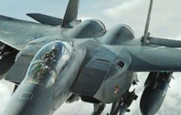 التحالف العربي يدمر مخازن صواريخ بالستية وطائرات مسيرة للحوثيين في صنعاء