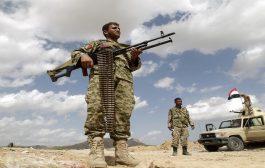 شبوة : قوات الحكومة الشرعية تسيطر على مقر المجلس الانتقالي الجنوبي