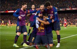 برشلونة يعلن قائمته و غياب احد نجومه عن مواجهة الإنتر (اسماء)