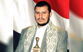 عبدالملك الحوثي يحذر الامارات و السعودية من التمادي