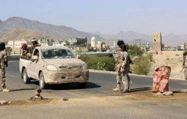 شبوة : فشل اتفاق انسحاب الجيش من مدينة عتق