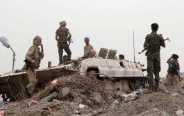 المجلس الانتقالي الجنوبي ينفي سيطرة قوات الحكومة اليمنية على مدينتي عدن وأبين