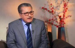 شاهد ماذا قال علي الصراري عضو المكتب السياسي للحزب الاشتراكي اليمني عن الاحداث الاخيرة بعدن(فيديو)