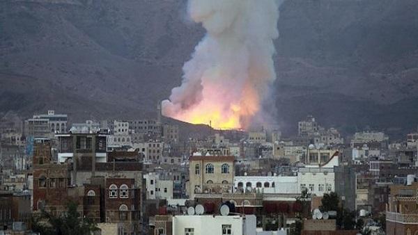 مليشيات الحوثي تقصف منازل المواطنين في الضالع وإصابة أربعة أطفال وامرأة