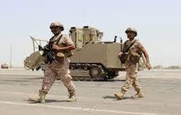 مواجهات ساخنة بين النخبة الشبوانية و قوات الشرعية