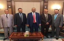 عاجل: الانتقالي يغادر الرياض بعد بعد رفض الشرعية الحوار