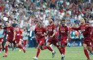 ليفربول بطلا لكأس السوبر الأوروبية بعد ركلات الترجيح
