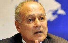 الجامعة العربية تعرب عن قلقها إزاء الأحداث الأخيرة في عدن وتدعو الأطراف إلى الحوار بدلا من الرصاص