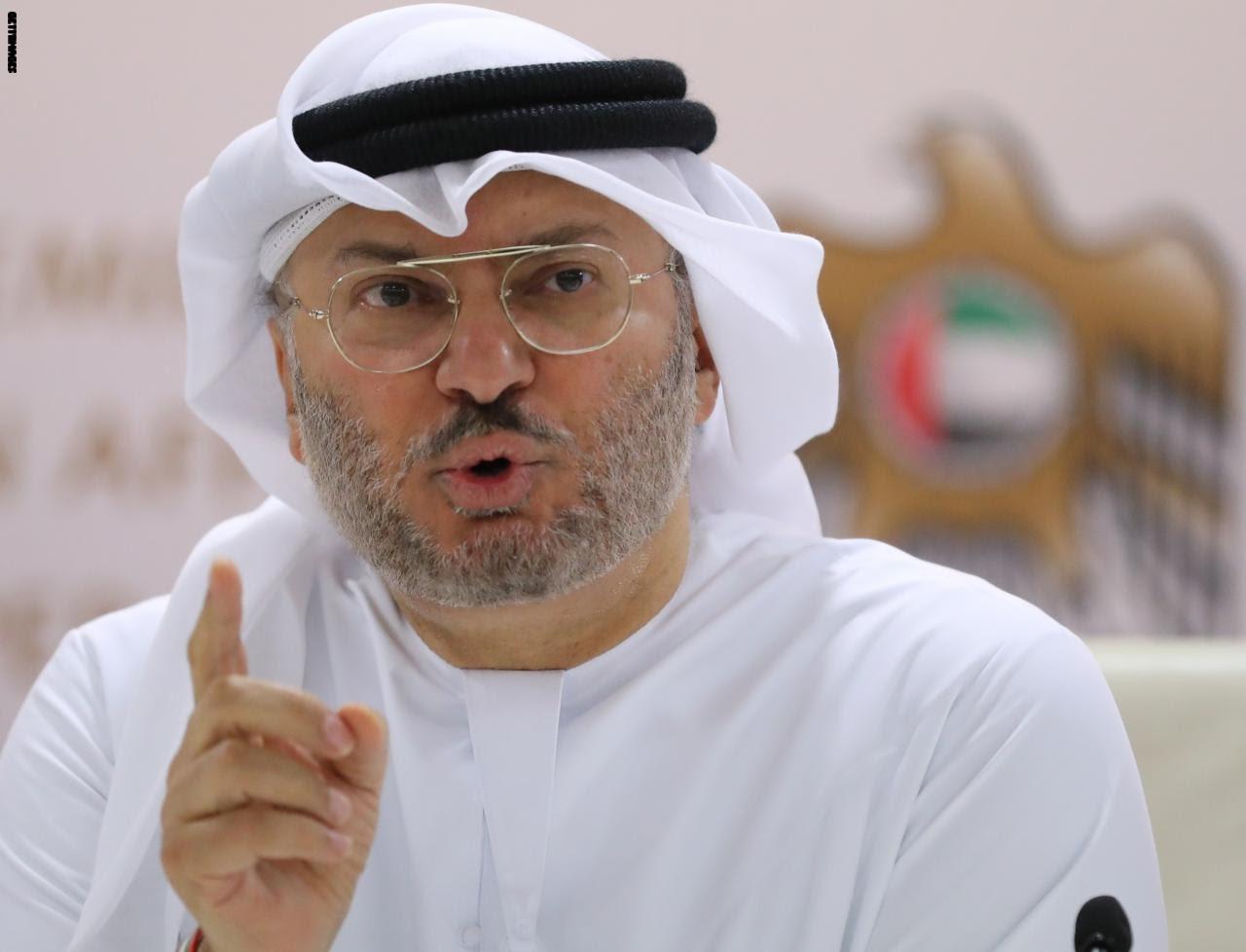 الإمارات العربية : علاقتنا بالسعودية صلبة واتفقنا معها على استراتيجية المرحلة القادمة في اليمن