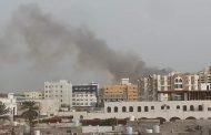 حرب شوارع تشهدها مدينة كريتر  تشتد وطئتها على المواطنين