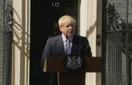 بريطانيا تحذر ايران من استمرارها في زعزعة الاستقرار