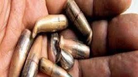 الرصاص الراجع قاتل مجهول