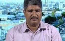 نزار هيثم يكشف عن توافق جديد بين المجلس الإنتقالي والتحالف العربي بشأن عدن