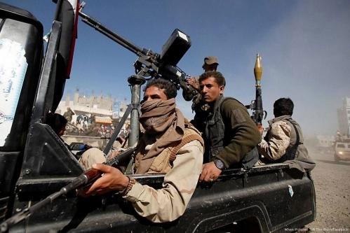إحصائية أمريكية: تكشف المتسبب الحقيقي إنهيار إقتصاد اليمن