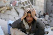 تقرير حقوقي: مقتل وإصابة أكثر من 30 ألف طفل خلال ست سنوات