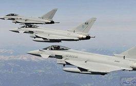 التحالف العربي يطلق عملية عسكرية شمال الحديدة