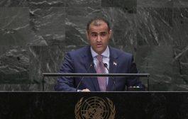 حكومة هادي تتهم الإمارات بقصف قواتها والأخيرة ترد بقوة