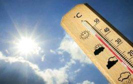 درجات الحرارة المتوقعة لليوم الأحد في عدد من المحافظات اليمنية