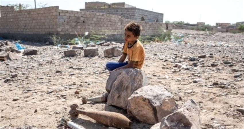 عدم إنهاء الحرب الأهلية في اليمن سيكلف المجتمع الدولي (29) مليار دولار حسب لجنة الانقاذ الدولية