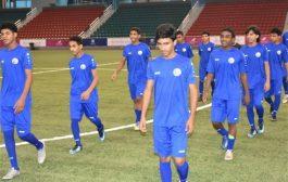 المنتخب اليمني يعلن قائمة اللاعبين لتصفيات كأس آسيا للشباب(الاسماء)